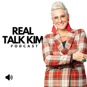 Real Talk Kim by Kimberly Jones-Pothier