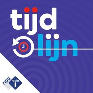 Tijdlijn by NPO Radio 1