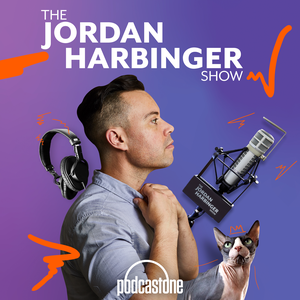 The Jordan Harbinger Show by Jordan Harbinger