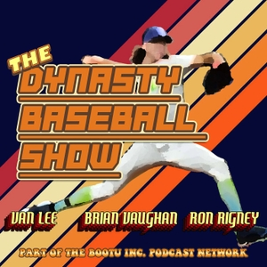The Dynasty Baseball Show by Bootu Inc