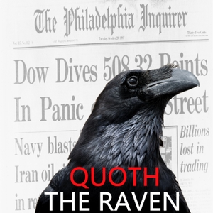 Quoth the Raven by Quoth the Raven Research, LLC