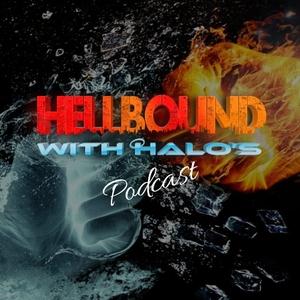 Hellbound with Halos by Kevin Rauber