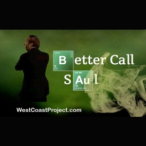 Better Call Saul by WestCoastProject