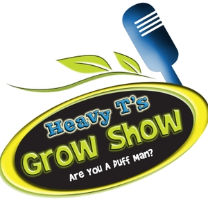 Heavy T's Grow Show by DFZ Radio Network, Inc.