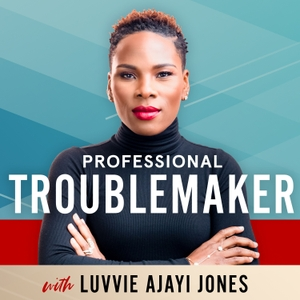 Rants and Randomness with Luvvie Ajayi by Luvvie Ajayi