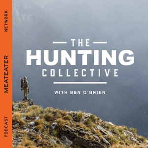 The Hunting Collective by Ben O'Brien