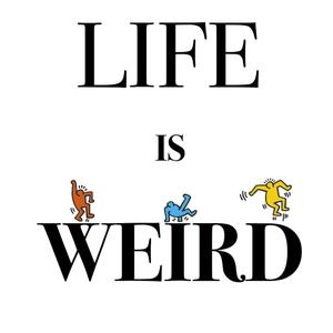 Life is Weird by Evan Segura