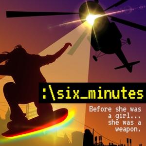 Six Minutes by Gen-Z Media | Wondery