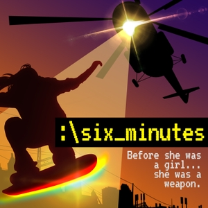 Six Minutes by Gen-Z Media