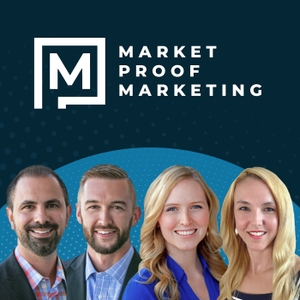Market Proof Marketing: New Home Builder Marketing Insights by Kevin Oakley & Andrew Peek: New Home Marketing from Do You Convert