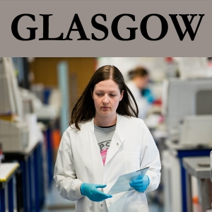 Medicine by University of Glasgow