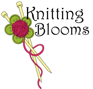 Knitting Blooms by noreply@blogger.com (Tina Robbins)