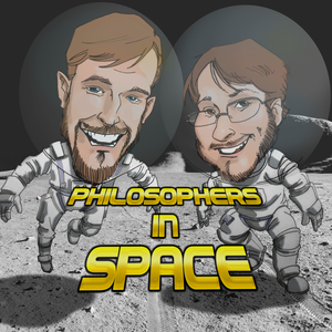 Philosophers In Space by Aaron Rabi and Thomas Smith