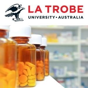 Pharmacology by La Trobe University