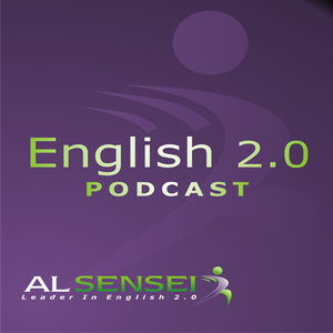 English 2.0 Podcast: How to Improve English | ESL | Learn English