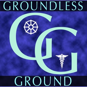 Groundless Ground Podcast by Lisa Dale Miller