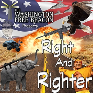 The Free Beacon Podcast by The Washington Free Beacon