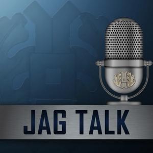 JAG Talk by Navy JAG Corps