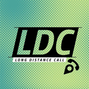 Long Distance Call by Eliza Harvey