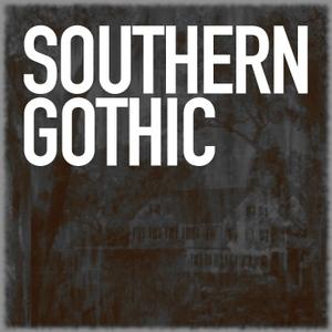 Southern Gothic by Brandon Schexnayder