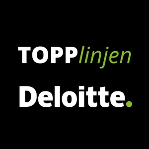 Topplinjen: Bak tallene med finansdirektørene by Deloitte Norge