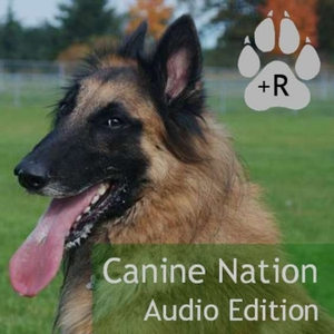 Canine Nation by Eric Brad
