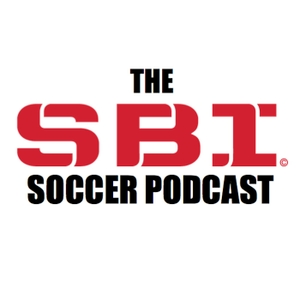 TheSBISoccerPodcast by SBI Soccer