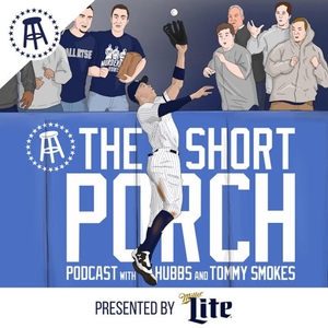 The Short Porch by Barstool Sports