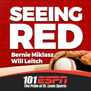 Seeing Red by PodcastOne / Hubbard Radio