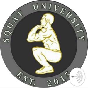 Squat University by Dr. Aaron Horschig