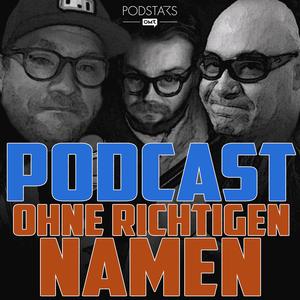 Podcast ohne (richtigen) Namen by Gardé, Dominicus, Zaal