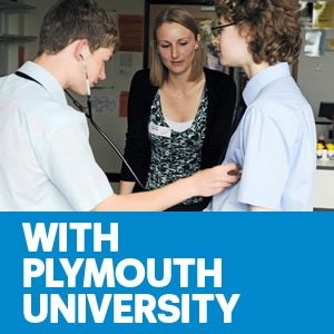 Medicine by Plymouth University