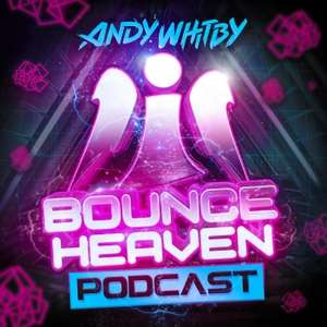 Bounce Heaven with Andy Whitby by Andy Whitby