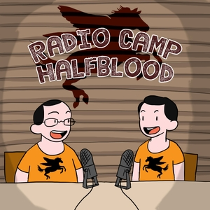 Radio Camp Half Blood: A Percy Jackson Read-A-Long Podcast by Ghoulish Fancies