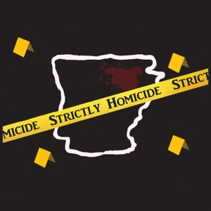 Strictly Homicide Podcast by Nicki T