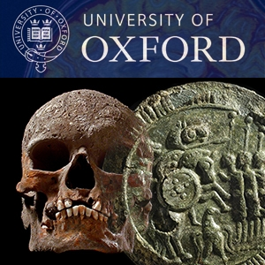 Archaeology by Oxford University