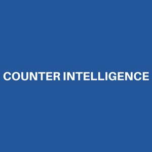Counter Intelligence by Forensic News