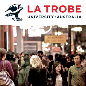 Sociology by La Trobe University