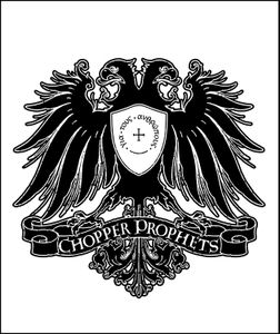 Chopper Prophets by Mike Tubbs
