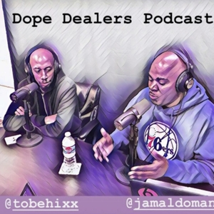 Dope Dealers by CPU Podcast Network