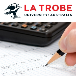 Mathematics by La Trobe University