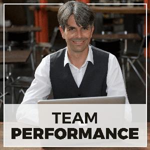 Team Performance by Ivan Blatter