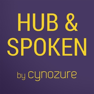 Hub & Spoken: Data | Analytics | Chief Data Officer | CDO | Strategy by Cynozure