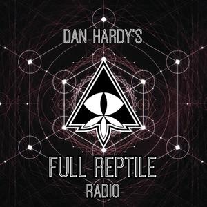 Full Reptile Radio by Dan Hardy