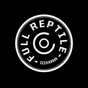 Full Reptile Collective by Dan Hardy & Friends