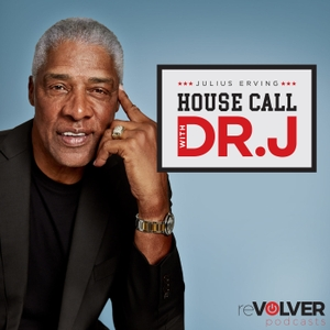House Call with Dr. J by Julius 'Dr. J' Erving