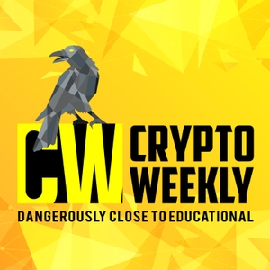 Crypto Weekly | Cryptocurrency, Bitcoin, Ethereum, Altcoin and ICO news from the week by Bitcoin, Ethereum, Cryptocurrency news on the regular
