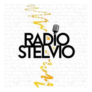 Radio Stelvio by Nico Dierickx