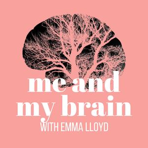 Me and My Brain by Emma Lloyd