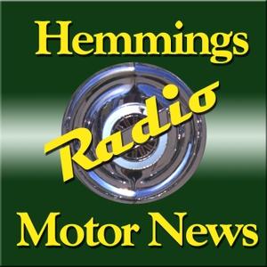 Hemmings Collector-Car Radio by Hemmings Motor News